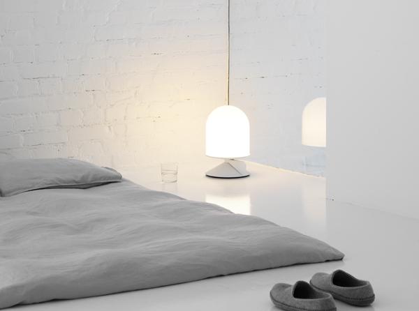 Vinge lamp by Note Design Studio