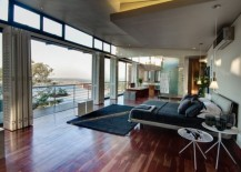 15 Modern Wooden Shutters For a Fancy Home