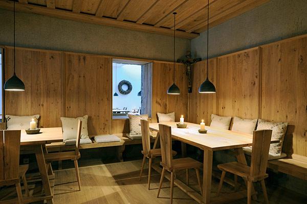 Wiesergut Design Hotel 18