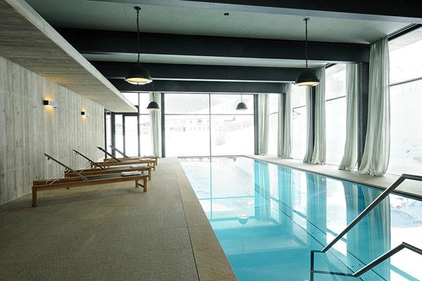 Wiesergut Design Hotel 2