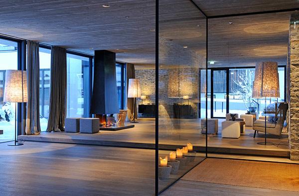 Wiesergut Design Hotel 22