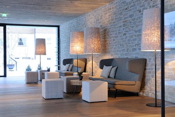 Wiesergut Design Hotel 23