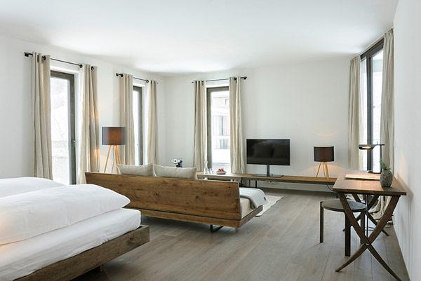 Wiesergut Design Hotel 5
