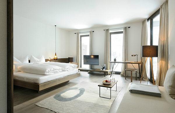 Wiesergut Design Hotel 7