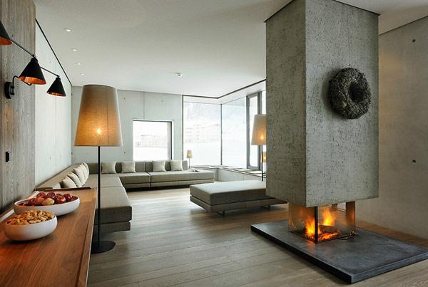 Wiesergut Design Hotel 8