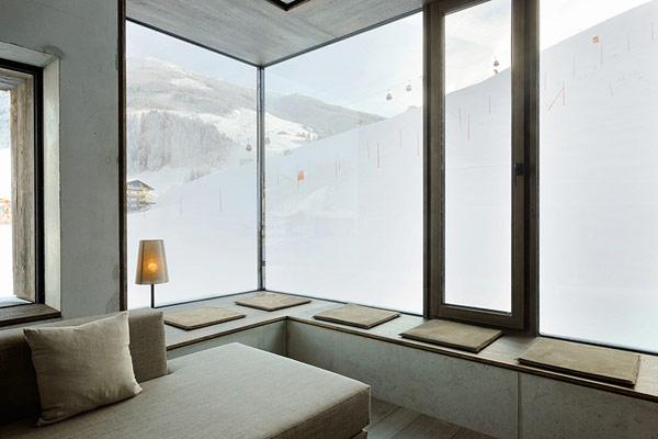 Wiesergut Design Hotel 9