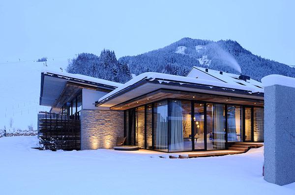 Wiesergut Design Hotel - Austria