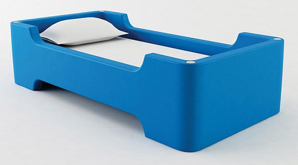 bunky - kids bunk bed