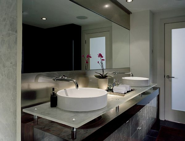 Choosing the ideal bathroom sink for your lifestyle for Ideal home bathroom ideas