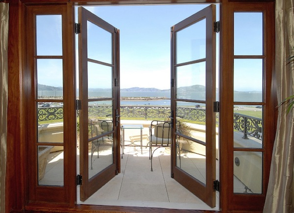 French Doors Inspiration and Pictures