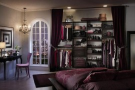 DIY Closets That Stun With Aesthetics
