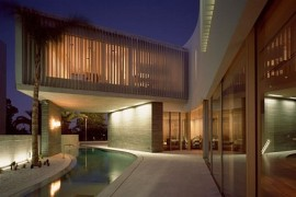 modern psychiko house in Greece 15