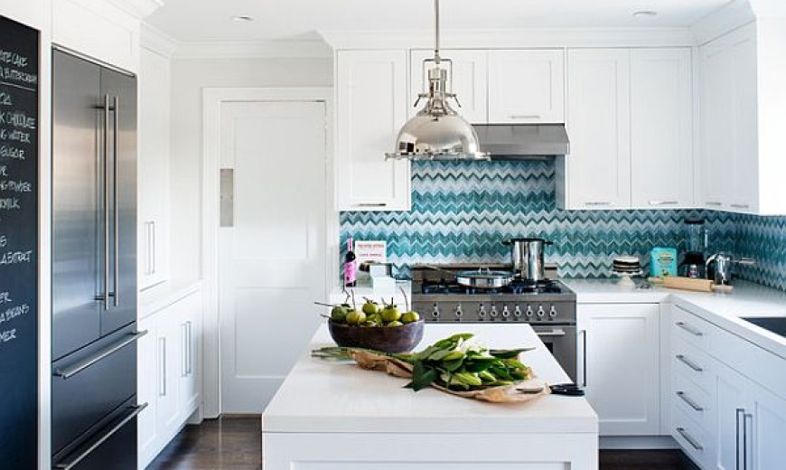 Inspiring Kitchen Cabinetry Details to Add to your Home