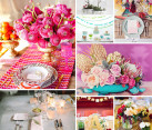 home wedding decor ideas