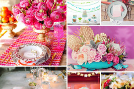 Event Decorating on a Budget