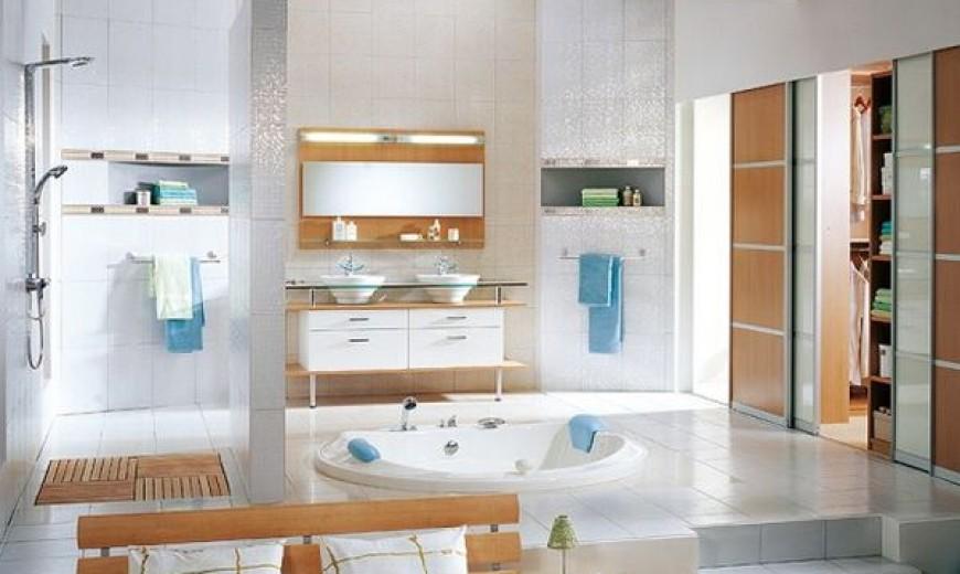 Incredible Bathroom Designs You'll Love