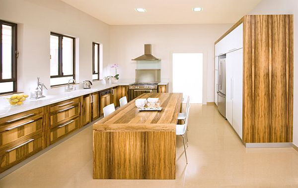 white kitchen idea