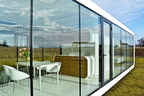 A Coodo modular home