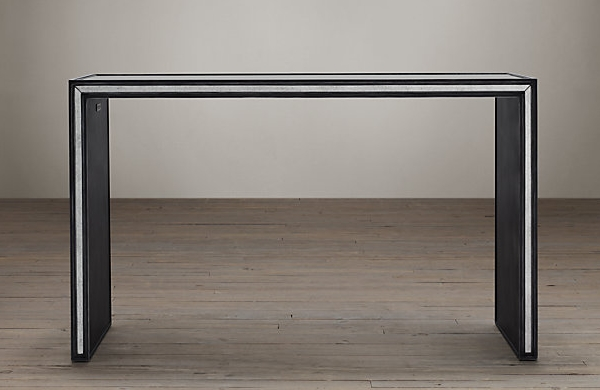 View In Gallery Art Deco Console Table