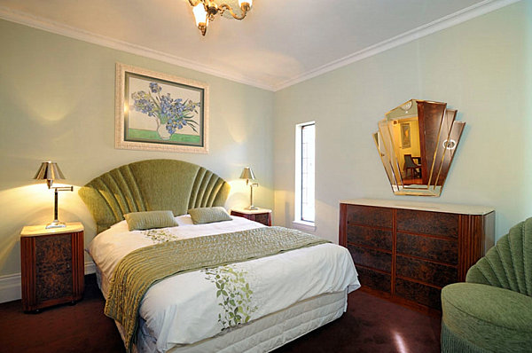 View In Gallery Art Deco Bedroom Furniture