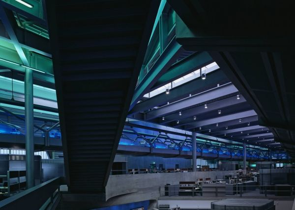 BMW Central Building 4