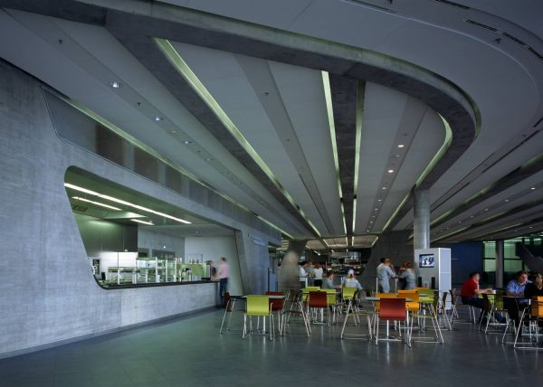 BMW Central Building 5