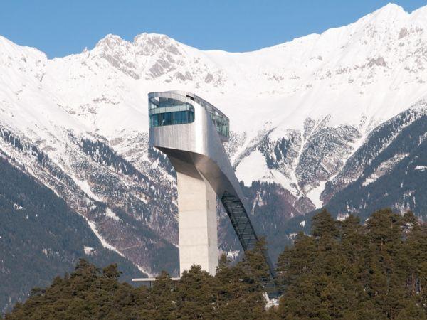 Bergisel Ski Jump 2
