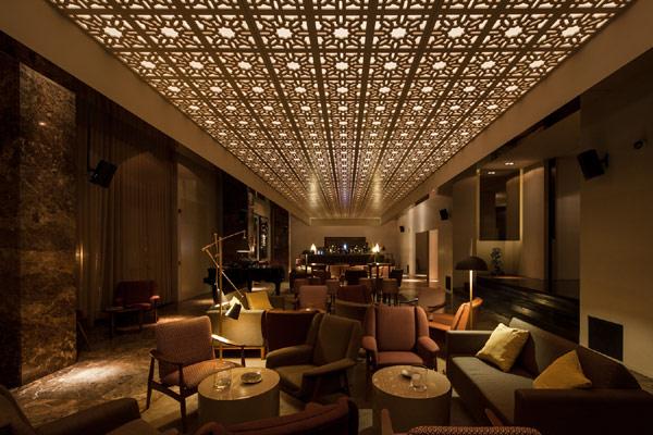 BoZen oriental bar