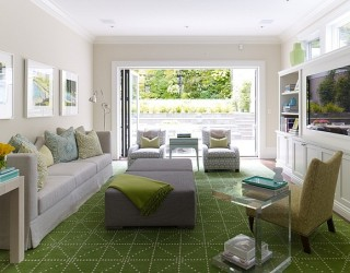 Historic Home Renovation in Cow Hollow Stuns With Its Modern Makeover