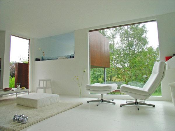 Casa Kolonihagen Norway 2