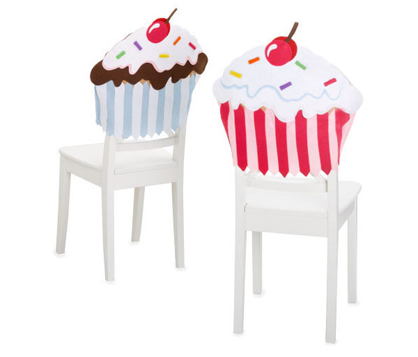 Cupcake-Inspired Home Decor  (5)