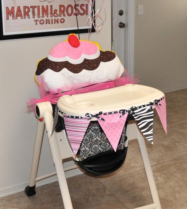 Cupcake-Inspired Home Decor  (8)