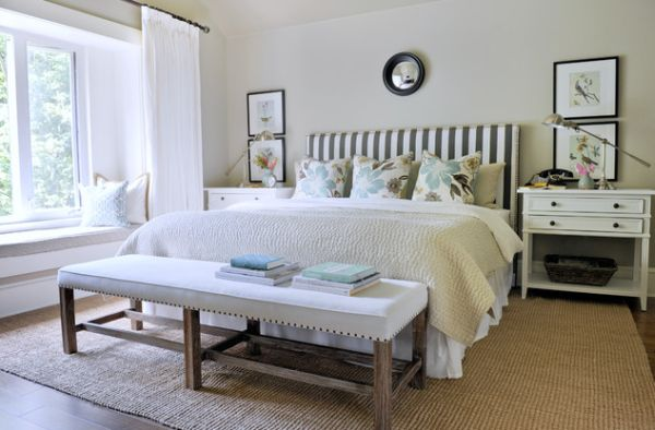 Beautiful Bedroom Benches Design Ideas, Inspiration & Decor
