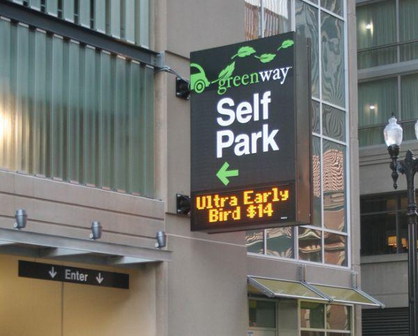 Greenway Self Park 1
