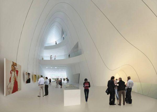 Heydar Aliyev Center 6