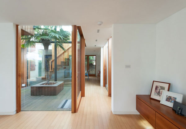 Interior Gardens in modern homes (8)