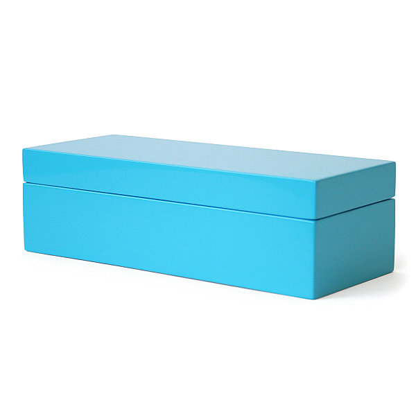 Lacquer box from Jonathan Adler