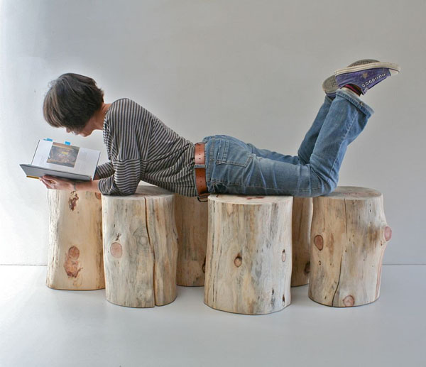 Modern Tree Trunks uses  (6)