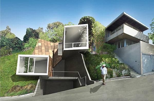 Modern Vail-Grant Residence