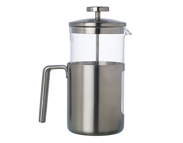 Modern coffee press