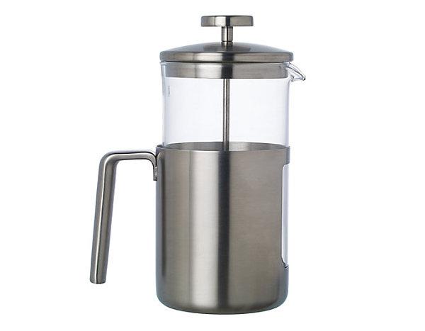 Modern coffee press