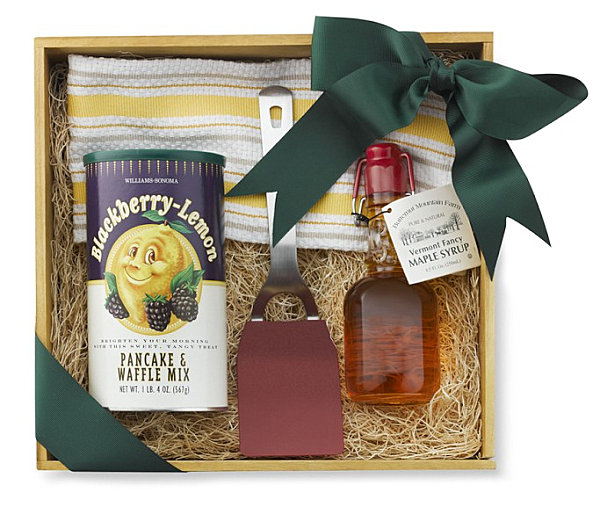Mother's Day breakfast gift set
