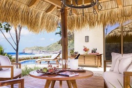 Mukul Resort & Spas in Guacalito de la Isla: Luxury Retreat Promises Best of Nicaragua