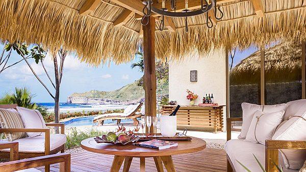 Mukul Resorta Nicaragua Mukul Resort & Spas in Guacalito de la Isla: Luxury Retreat Promises Best of Nicaragua