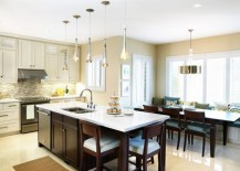 Beautiful Hanging Pendant Lights For Your Kitchen Island - Lights to go over kitchen island