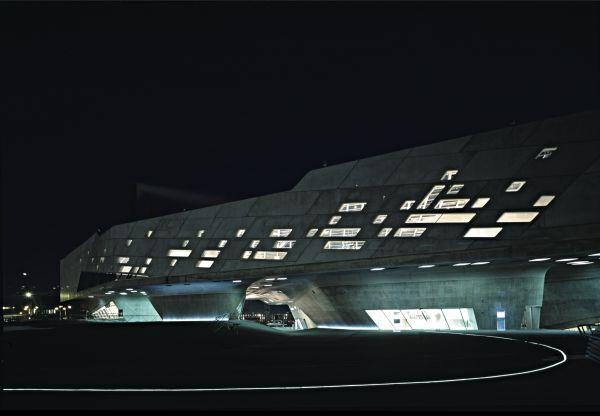 Phaeno Science Centre 1