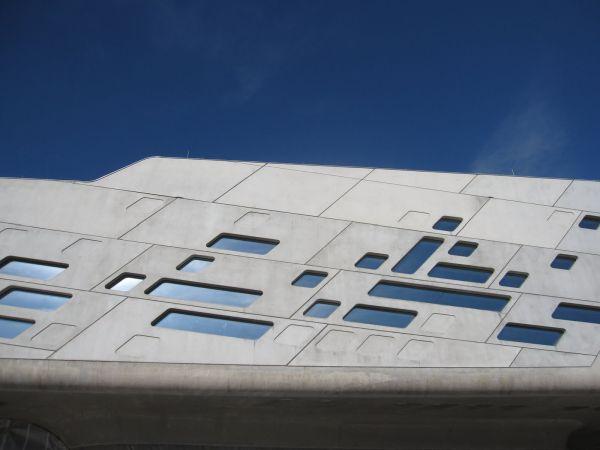Phaeno Science Centre 2