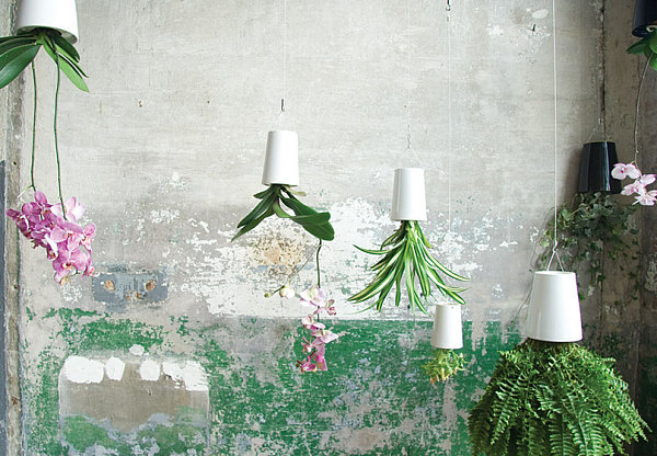 Sky planters from Boskke New Gardening Ideas for Spring