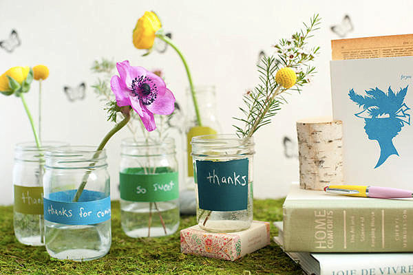 view in gallery spring party favors - Spring Party Decorating Ideas