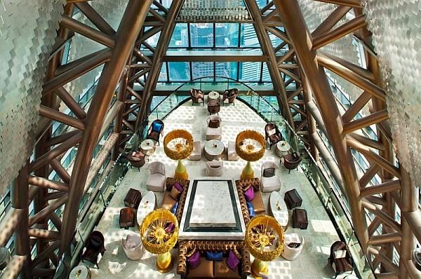 St Regis Hotel in China 1